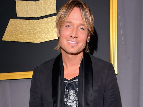 """Keith Urban Calls PCAs Finalist News a """"Killer"""" Surprise After Being on the Road for So Long"""