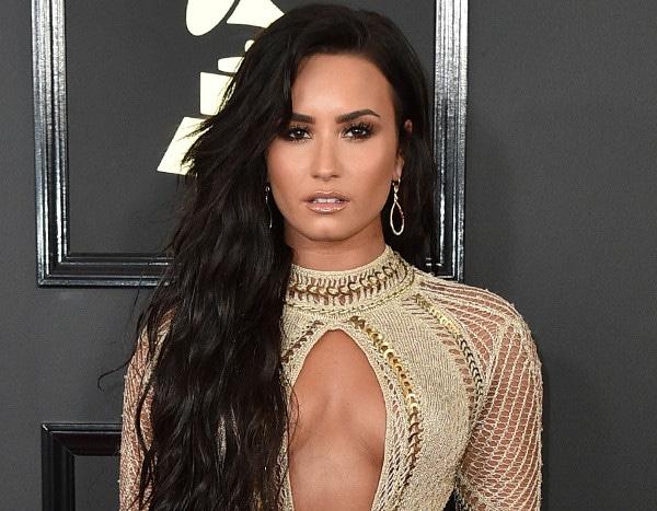 Demi Lovato Is