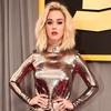 Katy Perry, 2017 Grammys, Arrivals