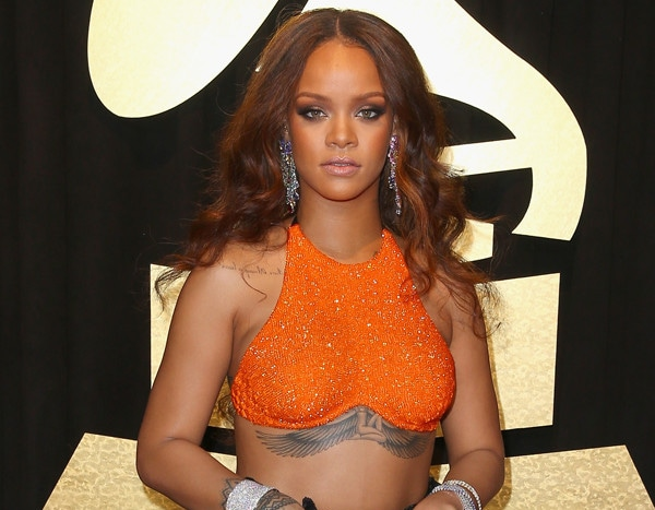 Here 39 s the diet that makes rihanna shine bright like a for Tattoos near me open late