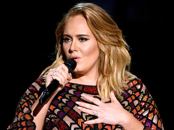 Adele Channels June Carter Cash: See the Crazy Transformation & All of Her Other Wild Costumes