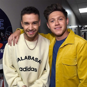 Liam Payne, Niall Horan, Inglewood Jingle Ball 2017