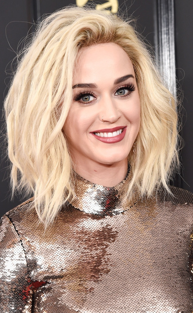 ESC: Best Beauty, Katy Perry
