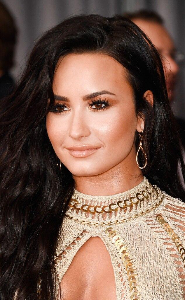 ESC: Grammy Pro Beauty, Demi Lovato, Blowouts