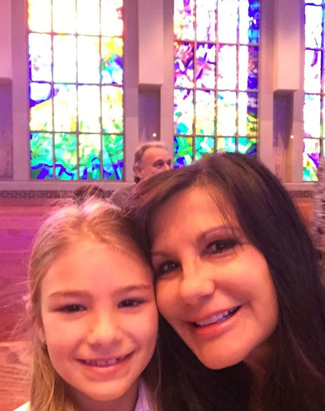 Lynne Spears, Maddie, Instagram