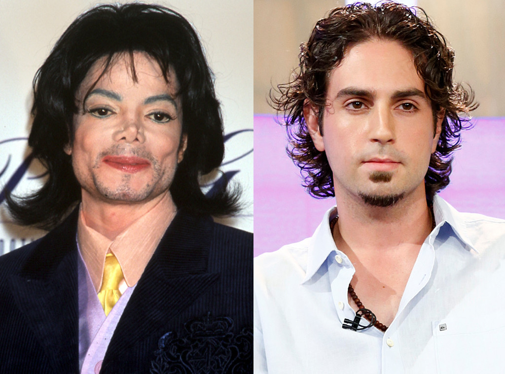 Carey anal michael jackson sex abuse