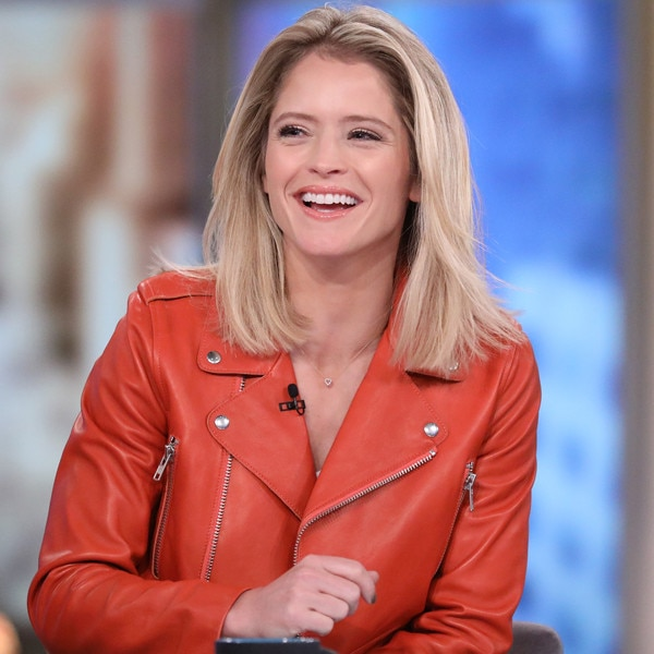 Sara Haines Is Leaving The View