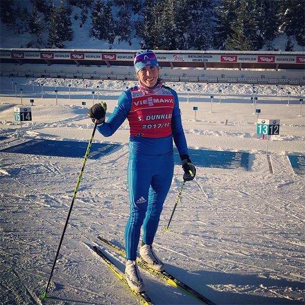 2018 Winter Olympics See Team USA