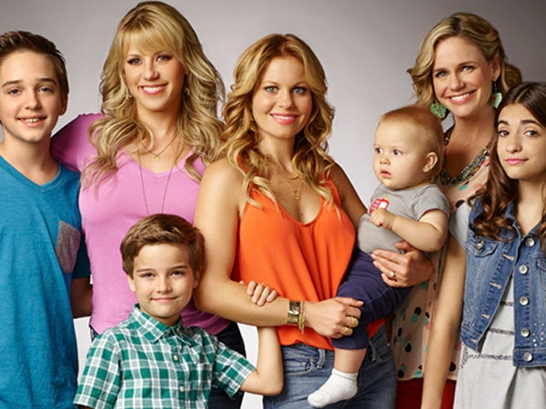 Is <i>Fuller House</i> Ending? Candace Cameron Bure Sets the Record Straight
