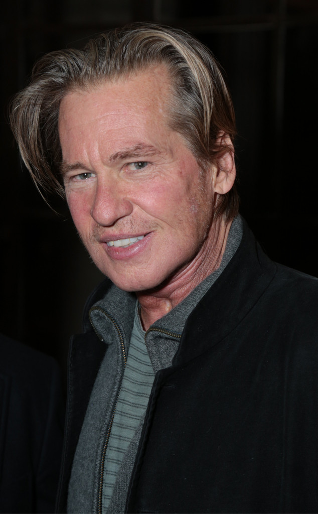 how battling cancer changed val kilmer u0026 39 s perspective on