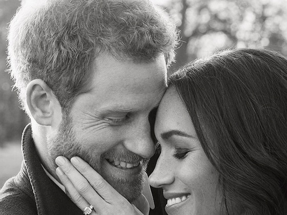 Meghan Markle's Engagement Ring Can Now Be Yours—Sort Of