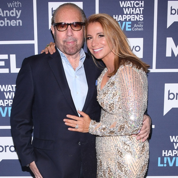 Jill Zarinu0027s Husband Bobby Zarin Dead at