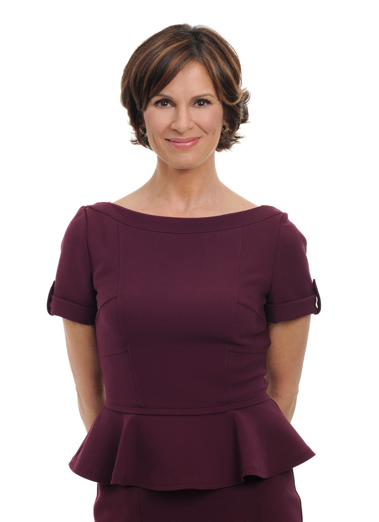 2020 Anchor Elizabeth Vargas Announces Exit From Abc News