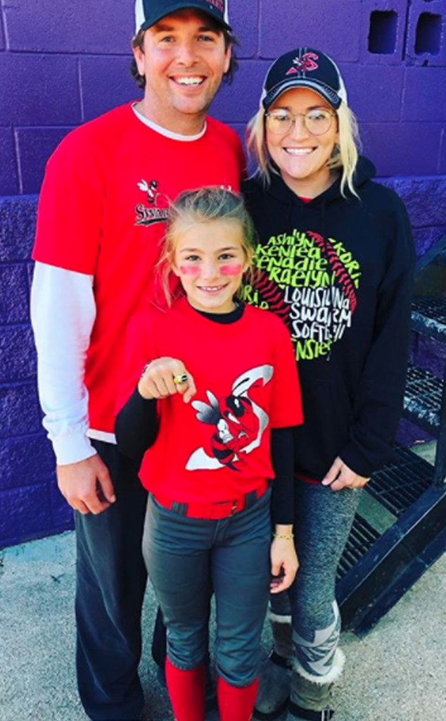 Jamie Lynn Spears Gives Birth to Baby No. 2: It's a Girl ...
