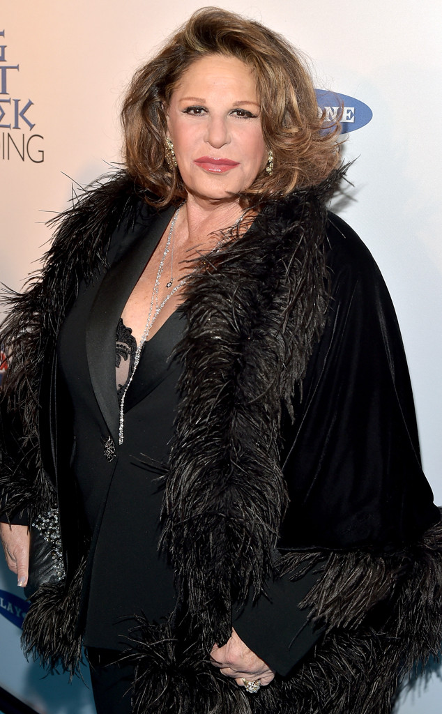 Lainie Kazan S Attorney Speaks Out About Her Arrest E News