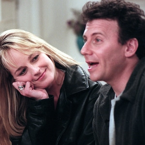 Mad About You, Paul Reiser, Helen Hunt