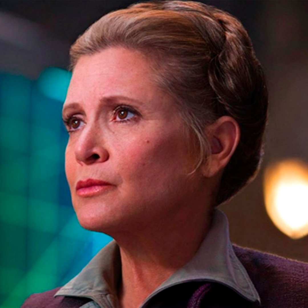 Billie Lourd, Mark Hamill and More Remember the Late Carrie Fisher On Her 64th Birthday