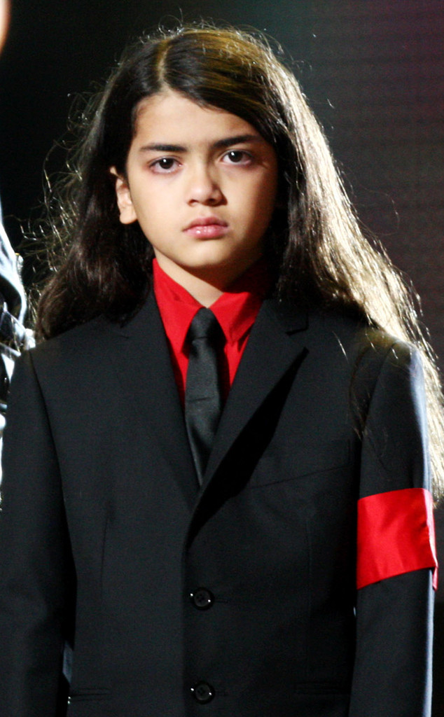 Covering Blanket Jackson Everything We Know About Michael