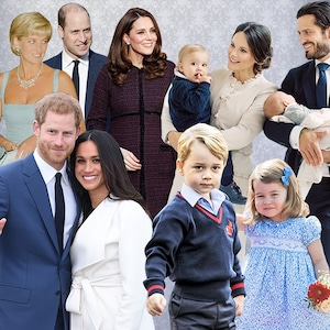 Best of 2017, Big Royal Moments