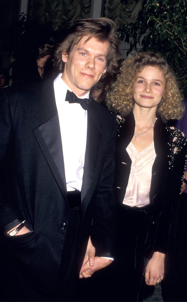 Kevin Bacon, Kyra Sedgwick, Golden Globes