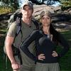 Jessica Graf, Cody Nickson, The Amazing Race