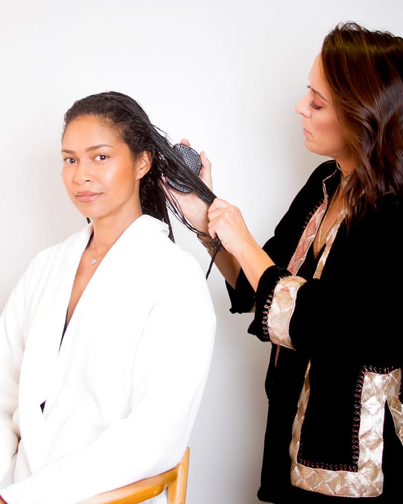 ESC: Doing It Wrong, Hair Mask