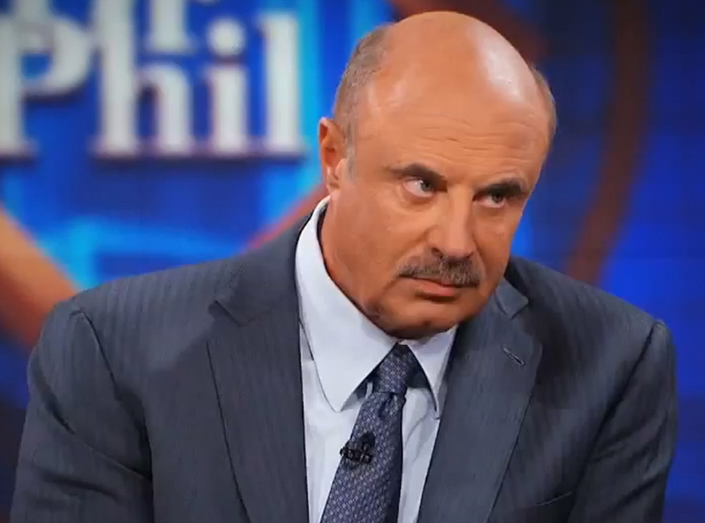 Anatomy of a Talk Show Empire: Dr  Phil McGraw's Most