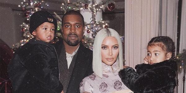 Kim Kardashian Reveals Who Baby Chicago West Looks Like E News