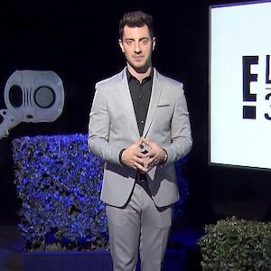 ATT Live 360, 2018 Golden Globes