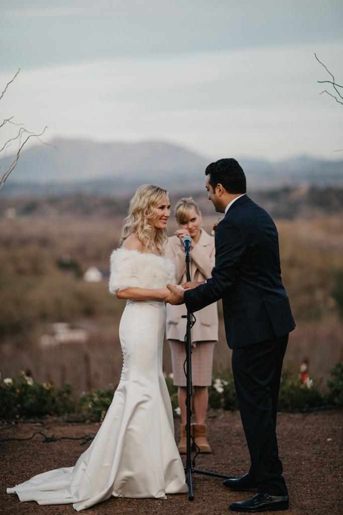 Anna Faris, Sim Sarna, Amy, Wedding