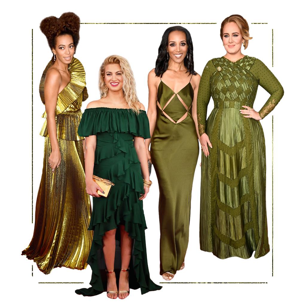 ESC: Grammy Awards, Style Tribes
