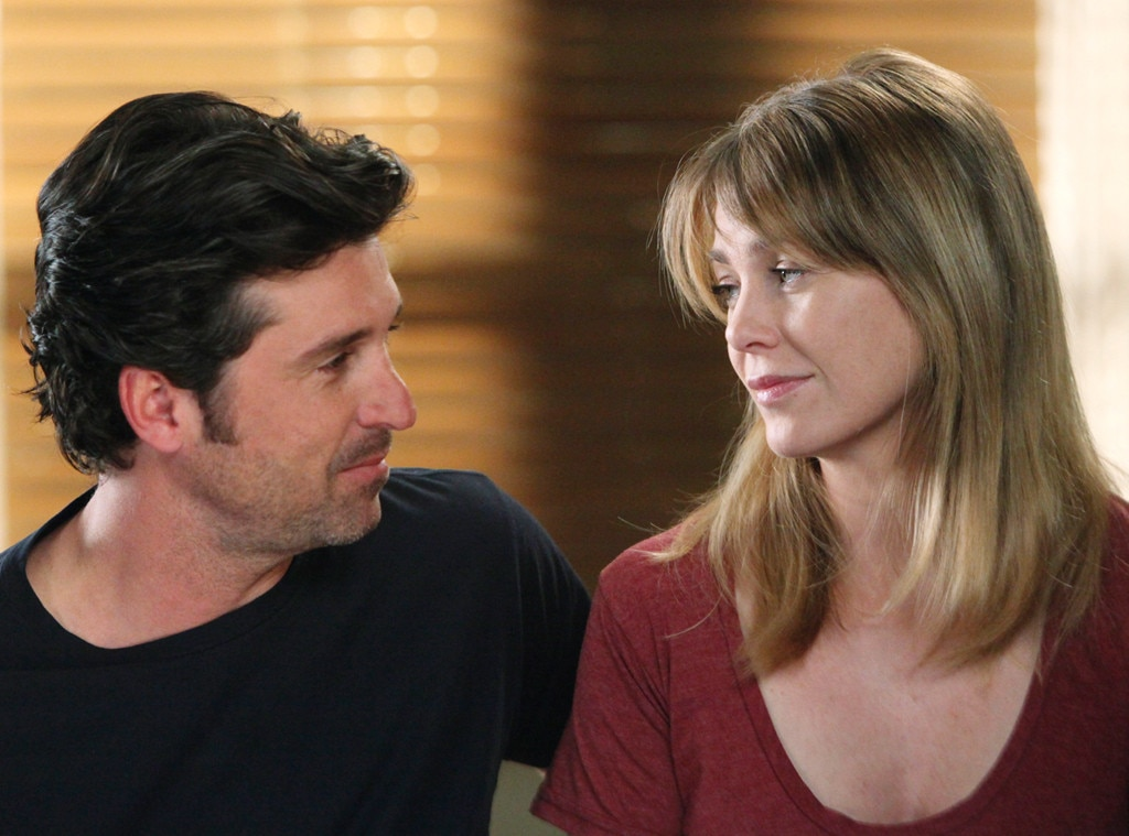 Ellen Pompeo wanted to quit Grey's because of 'toxic' environment