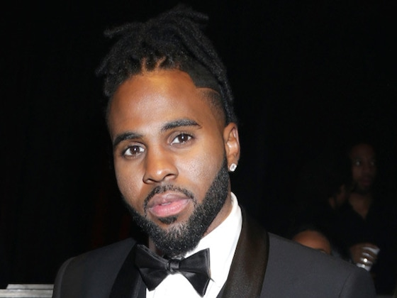 "Jason Derulo Was ""Bulging"" Out Of His Lycra <i>Cats</i> Suit, Of Course"
