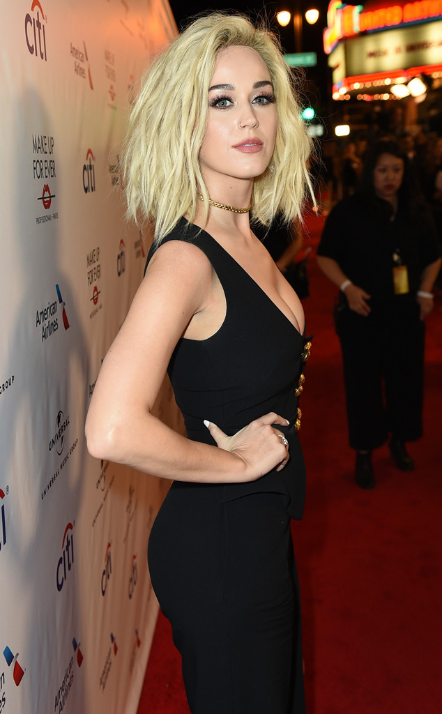 Katy Perry, 2017 Grammy After Party, Universal