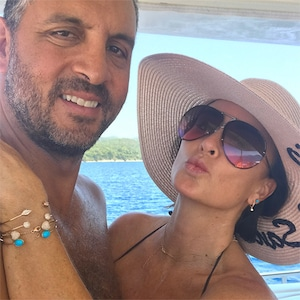 Kyle Richards, Husband, Mauricio Umansky