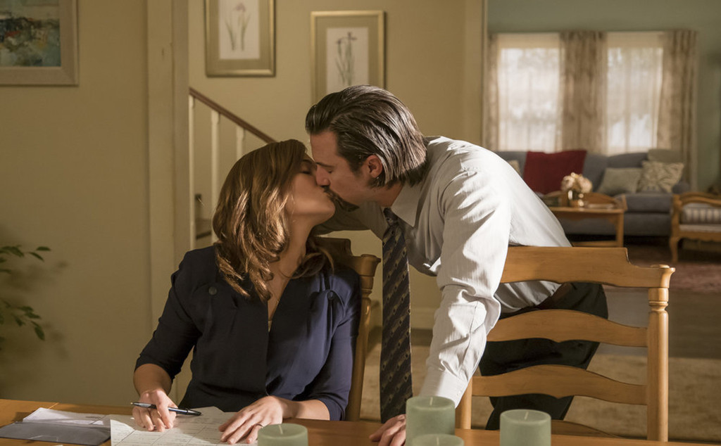 Mandy Moore, Milo Ventimiglia, This Is Us