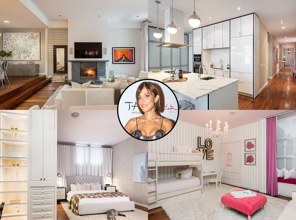 Bethenny Frankel Is Ing Her Luxurious 5 25 Million Soho Apartment