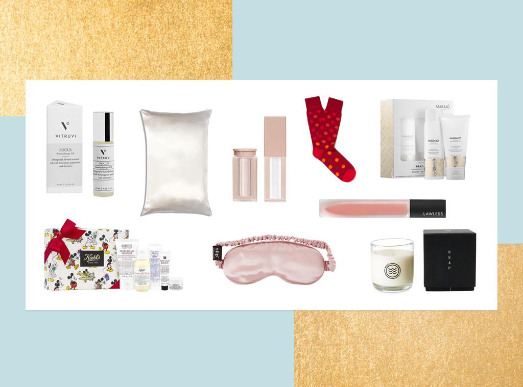 ESC: Gift Guide, Under 50