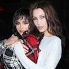 ESC: Kylie Jenner, Bella Hadid, Alexander Wang