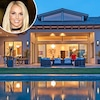 Britney Spears, Airbnb