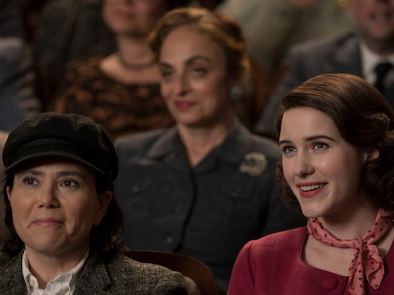 Yes, <I>The Marvelous Mrs. Maisel</i> Really Is That Good: Why Everyone Is Fawning Over the Amazon Comedy</I>