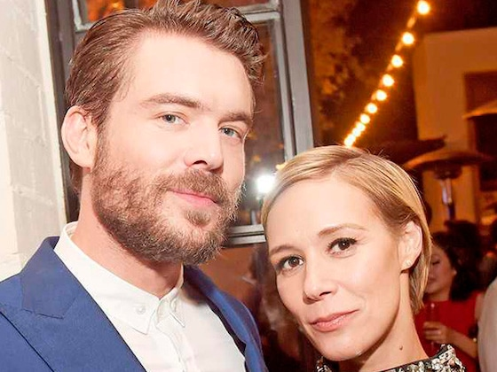 <i>How to Get Away With Murder</i>'s Charlie Weber and Liza Weil Break Up