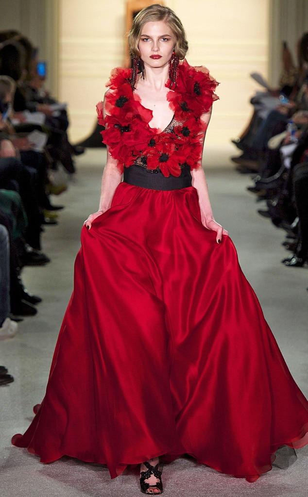 Marchesa, Best Looks NYFW, Fall 2015