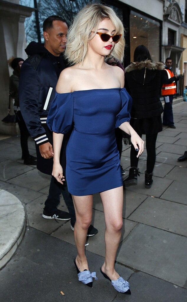 Dress for Selena Gomez