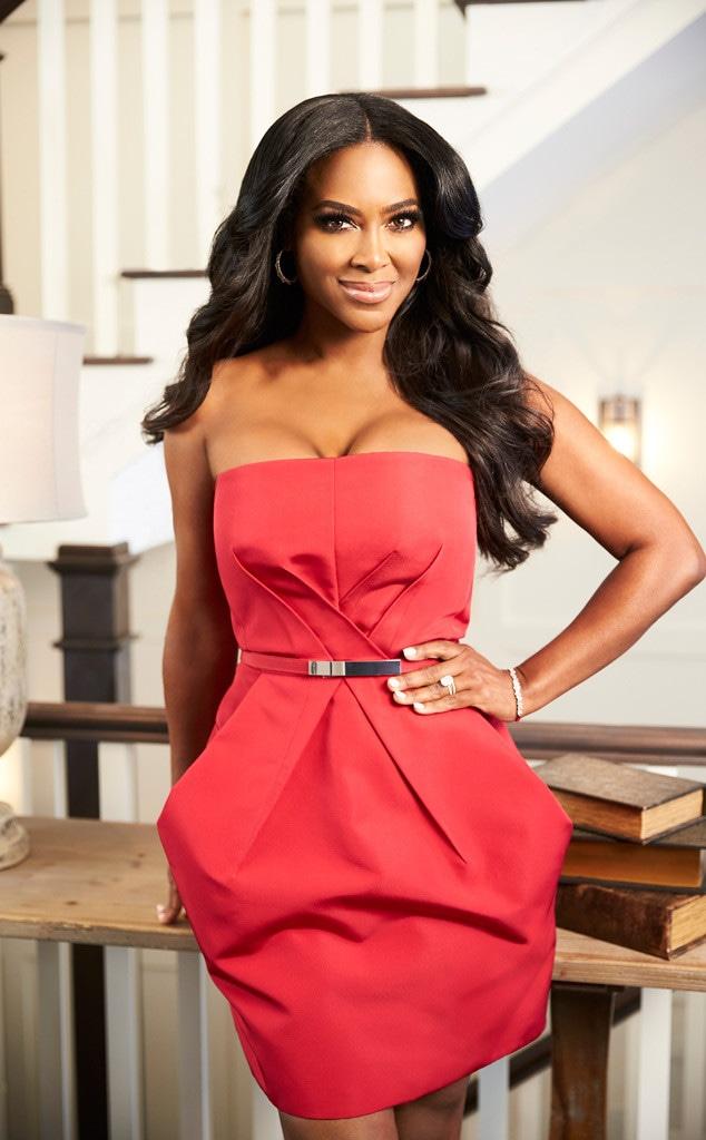 Kenya Moore, Real Housewives of Atlanta Season 10