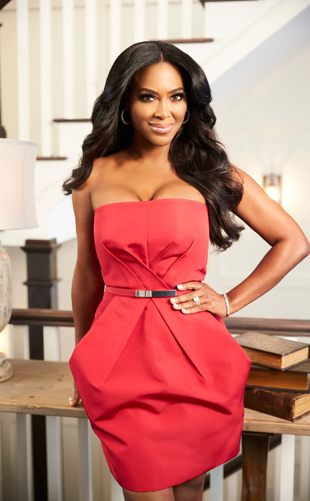 Kenya Moore, Real Housewives of Atlanta Season 10