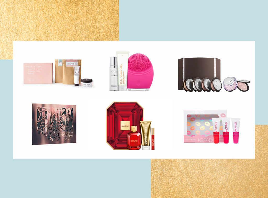 ESC: 2017 Gift Guide, Beauty Gift Sets