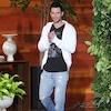 Adam Levine, Ellen DeGeneres Show
