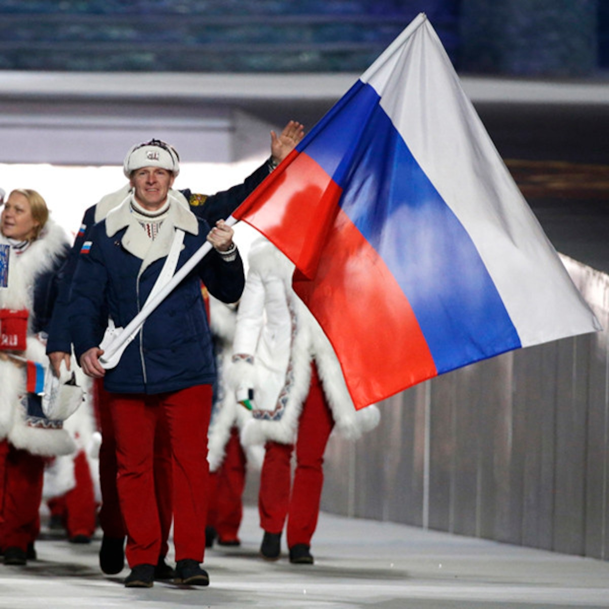 Russia Winter Olympics 2020.Russia Banned From 2020 Olympics Global Sports Over Doping