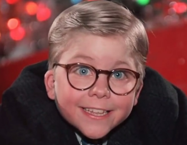 did you know a christmas story s ralphie also starred in elf e news